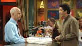 Friends stars mourn James Michael Tyler: 'You will be missed'