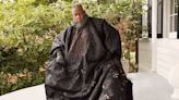 André Leon Talley Likes Uggs, Too