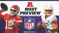 Betting: AFC West Preview