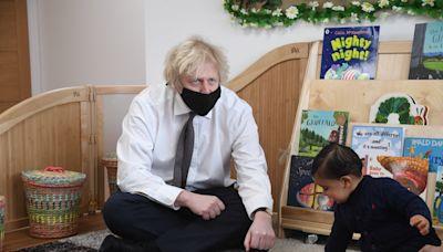 英國生育率暴跌 影響勞動力和經濟前景