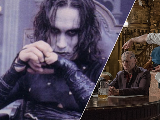 'John Wick 3' director Chad Stahelski opens up about Brandon Lee's tragic death on The Crow'