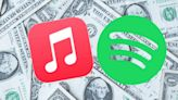Apple Music Pays More Per Stream Than Spotify, But It's Not That Simple
