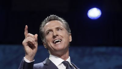 Newsom's cozy ties with top lobbyist showcased by French Laundry dinner party