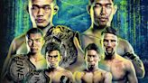 How to watch 'ONE Championship: Revolution' – Fight card, start time, live stream