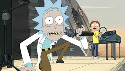 'Rick and Morty' Season 5 to Debut on Adult Swim in June