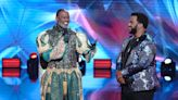 Brian McKnight on why being the Cricket on The Masked Dancer is a 'huge win'