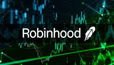 Robinhood's IPO: Five facts about the trading app