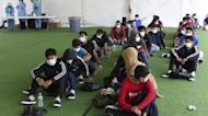 Mass Emergency Shelters For Migrant Kids Raise Concerns
