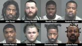 Knoxville Police hope conviction of gang members lead to more charges in unsolved cases