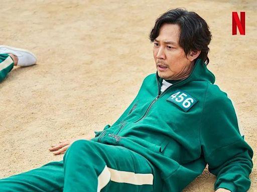 韓劇《魷魚遊戲》登頂美國排行榜,Netflix公開數十部新作