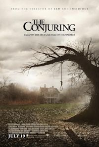 The Conjuring (2013, R)