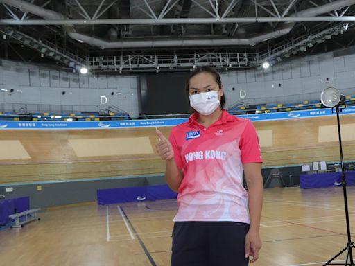 東京奧運|倒數一個月港將Ready 江旻憓打頭陣 李慧詩守尾門 | 蘋果日報