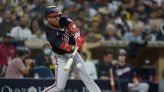 Nats will release Starlin Castro after his 30-game ban is completed