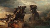 'Godzilla Vs. Kong': Legendary Movie Monsters Clash in New Trailer