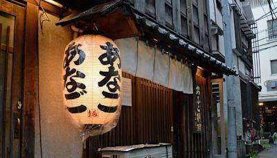 江戶的「小料理屋」物語(中):老饕與藝術家們一起來守住老店
