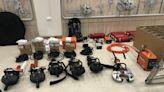 台東消防局添新戰力 提升搶救及人道救援能力