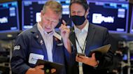 Wall Street ends sharply lower as Delta variant spooks investors