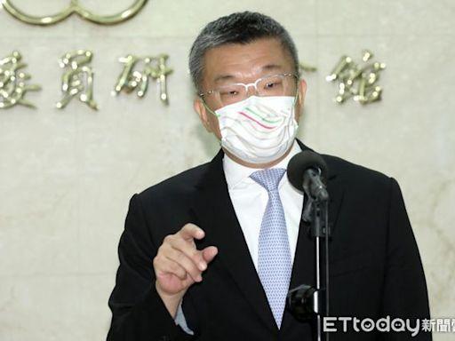 遭國民黨團控告妨害名譽 蔡其昌反譏:不用急著幫盧秀燕打壓我