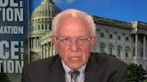 "Transcript: Senator Bernie Sanders on ""Face the Nation"""