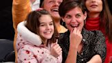 What 14 Year Old Suri Cruise's Life Is Like With Mom Katie Holmes