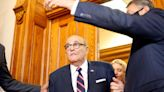 Dominion Voting Systems Sues Giuliani Over Election Claims
