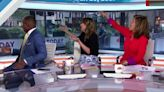 Watch a Streaker Interrupt 'Today' Show: 'Get Your Clothes On!' (Video)