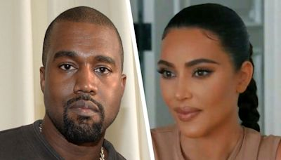 Kim Kardashian Reveals What Kanye West Thought About the Family's Decision to End 'KUWTK'