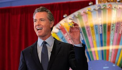 Gavin Newsom weighs in: After June 17, vaccinated California workers won't have to wear masks