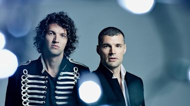 Bring on the Pa-Rum-Pum-Pum-Pums! For King & Country Carries on Love Affair with Much-Loathed Classic