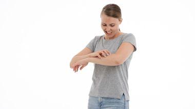口服新藥有效控制異位性皮膚炎!不過控制病情最重要是生活習慣,熬夜是大忌