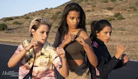 'Charlie's Angels' Reboot Fell to Earth With $8.4M Opening | THR News