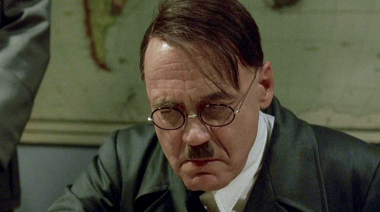 R.I.P. Bruno Ganz, who infamously played both Damien and Hitler, has died at 77