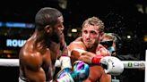 Floyd Mayweather vs Logan Paul punch stats revealed