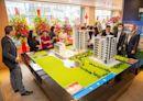 展裕建設中部海線兩年推案50億 新案強攻苑裡首購族