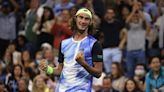 Lloyd Harris: Confidence is everything in tennis, playing confident is huge advantage