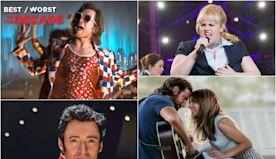 10 Best Musicals of the 2010s, From 'Pitch Perfect' to 'Rocketman' (Photos)