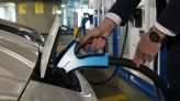 Biden wants millions of electric vehicles on the roads. Can the power grid handle it?