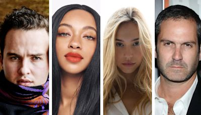 'The Enforcer': Mojean Aria, Zolee Griggs, Alexis Ren & Aaron Cohen Join Antonio Banderas, Kate Bosworth & 2 Chainz; Filming Begins...