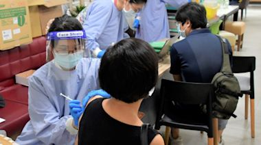 彰化多人沒預約卻騙到疫苗 原主撲空傻眼!葉彥伯道歉 | 蘋果新聞網 | 蘋果日報