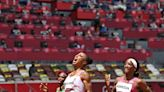 Jade Carey Takes Home Her First Olympic Medal and USA Gymnastics Announces Simone Biles' Return to the Games: Tokyo Olympics Day 10 in...