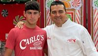 Buddy Valastro wishes son a happy birthday and thanks him after hand accident