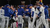Dodgers beat rival Giants in winner-take-all Game 5 NLDS thriller to advance to NLCS