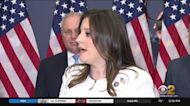 House GOP Elect NY Rep. Elise Stefanik To Leadership Position