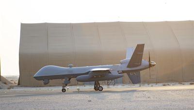 美無人機空襲敘利亞 擊斃蓋達高層