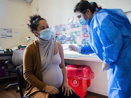 準媽媽快打疫苗! Delta病毒增加孕婦感染變重症風險