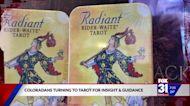 Seeking guidance during pandemic, some turn to Tarot readings