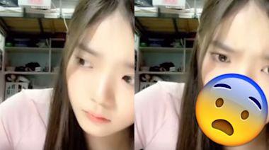 SNH48劉麗千「口吐鮮血」非造假 直播斷線急送醫 身體現況曝光
