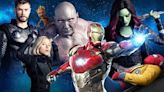 New Marvel Book Reveals Who The Smartest Person In The MCU Is