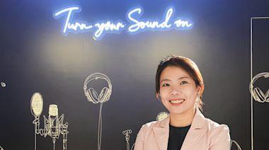 打造聲音經濟品牌 SoundOn整併語音社交平台Goodnight