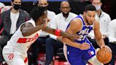 NBA trade rumors: Are Sixers eyeing Ben Simmons-Raptors swap?
